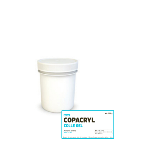 COPACRYL COLLE GEL