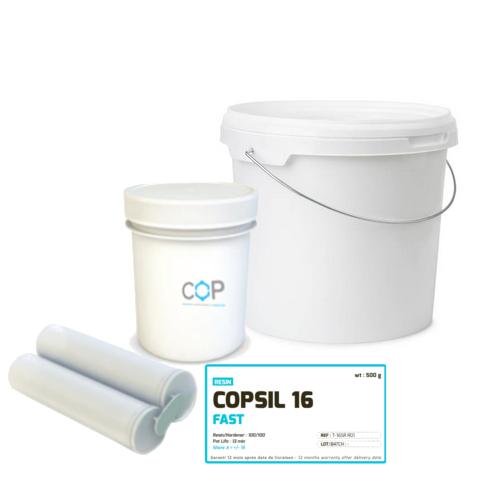 COPSIL 16