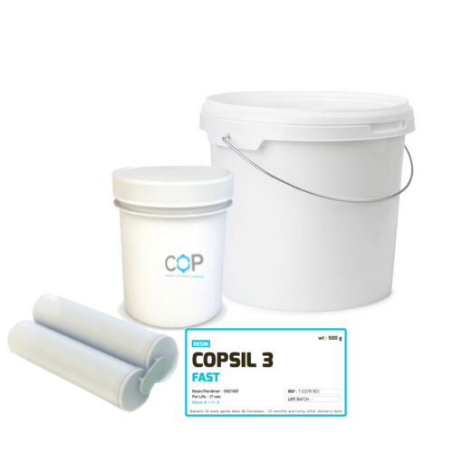 COPSIL 3
