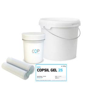 COPSIL GEL 25