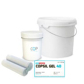 COPSIL GEL 40