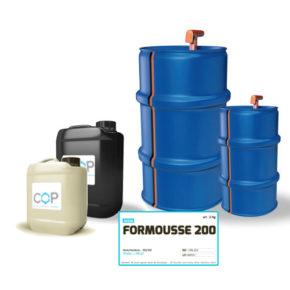 FORMOUSSE 200
