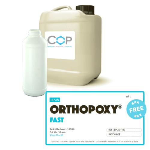 ORTHOPOXY FAST