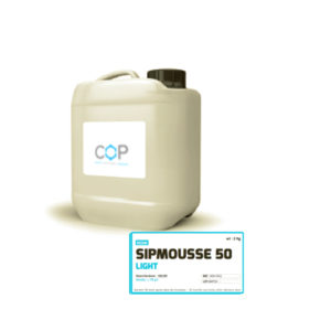SIPMOUSSE 50 LIGHT