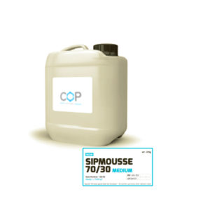 SIPMOUSSE 70-30 MEDIUM
