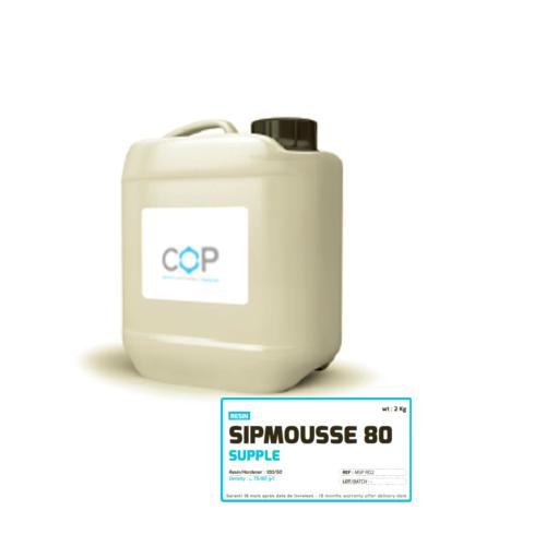 SIPMOUSSE 80 SOUPLE