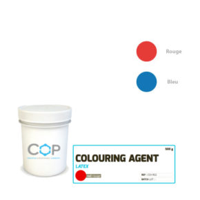 colorants latex