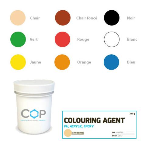 colorants universel