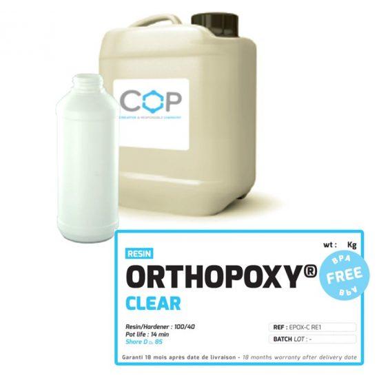 ORTHOPOXY CLEAR