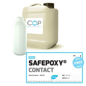 SAFEPOXY Contact