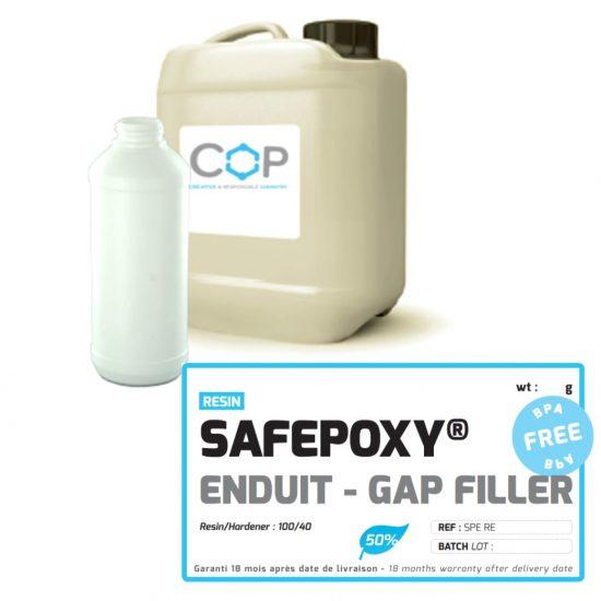 SAFEPOXY Enduit