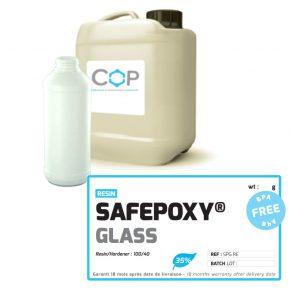 SAFEPOXY Glass