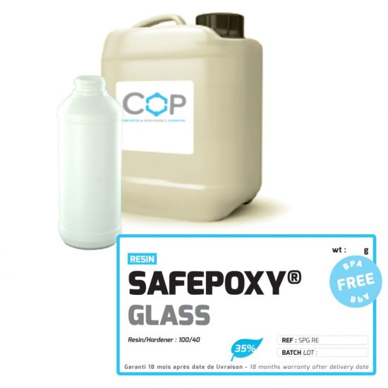 SAFEPOXY Glass