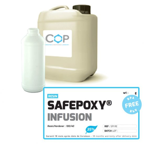 SAFEPOXY Infusion