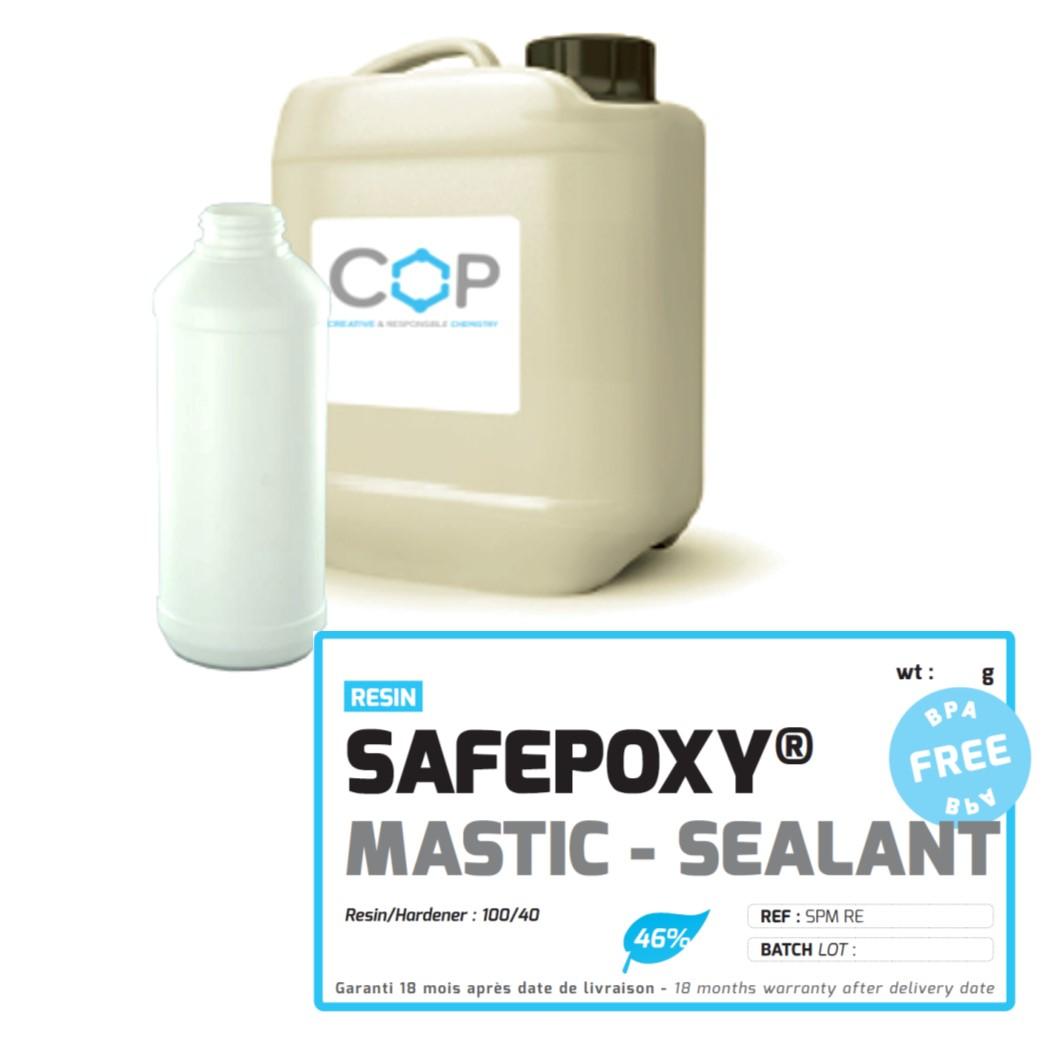 SAFEPOXY® Sealant - Cop Chimie